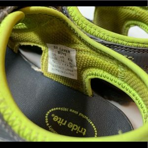 Stride Rite Shoes - Sketchers and Stride Rite Toddler Boys Sandals